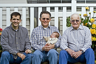 Bridging the Gap With Elders